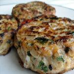 Chapli Kabab (Chicken)