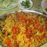 Frotier Chicken Rice